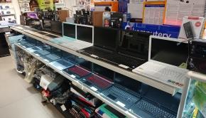 komutery dobczyce