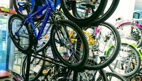 rowery dobczyce