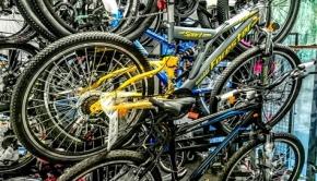 sklep rowerowy dobczyce