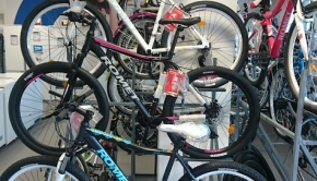 rower dobczyce